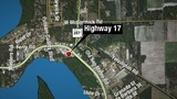 Woman shot in the head in East Palatka