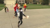 6 ways to help keep kids safe on Halloween