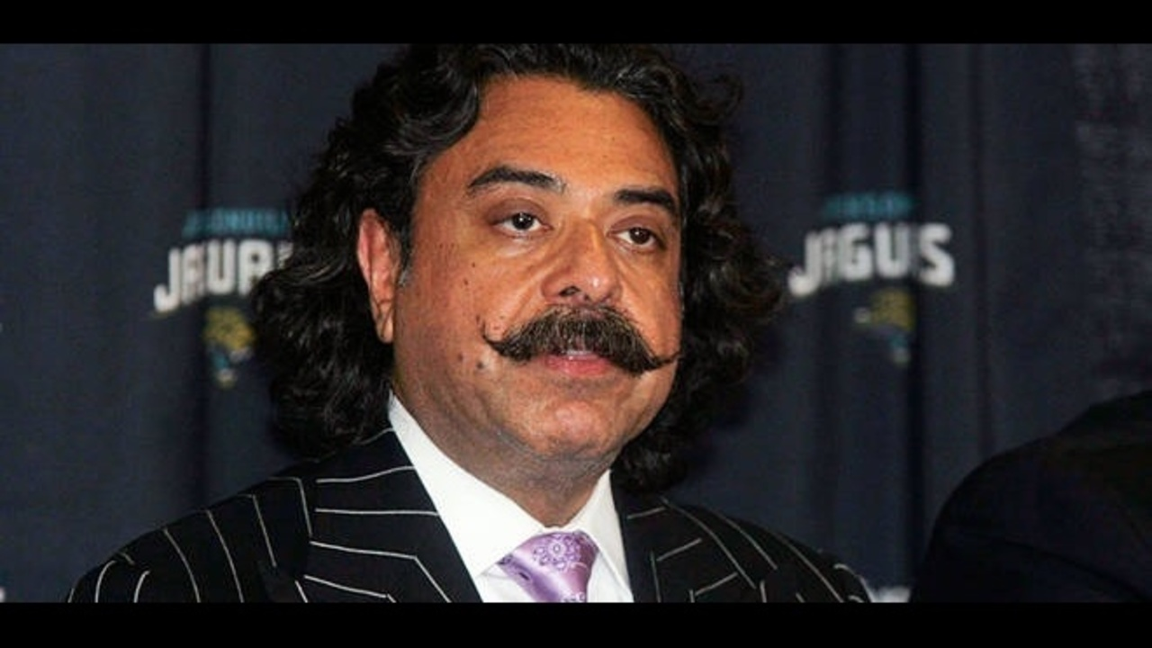 Shahid Khan Makes Forbes List Of Richest Sports Team Owners