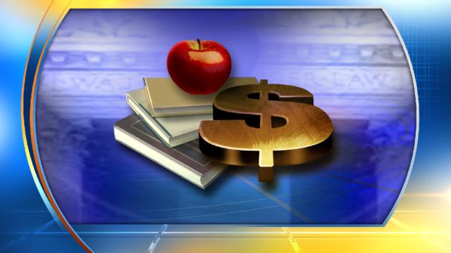 City Council gets look at sales tax legislation for schools