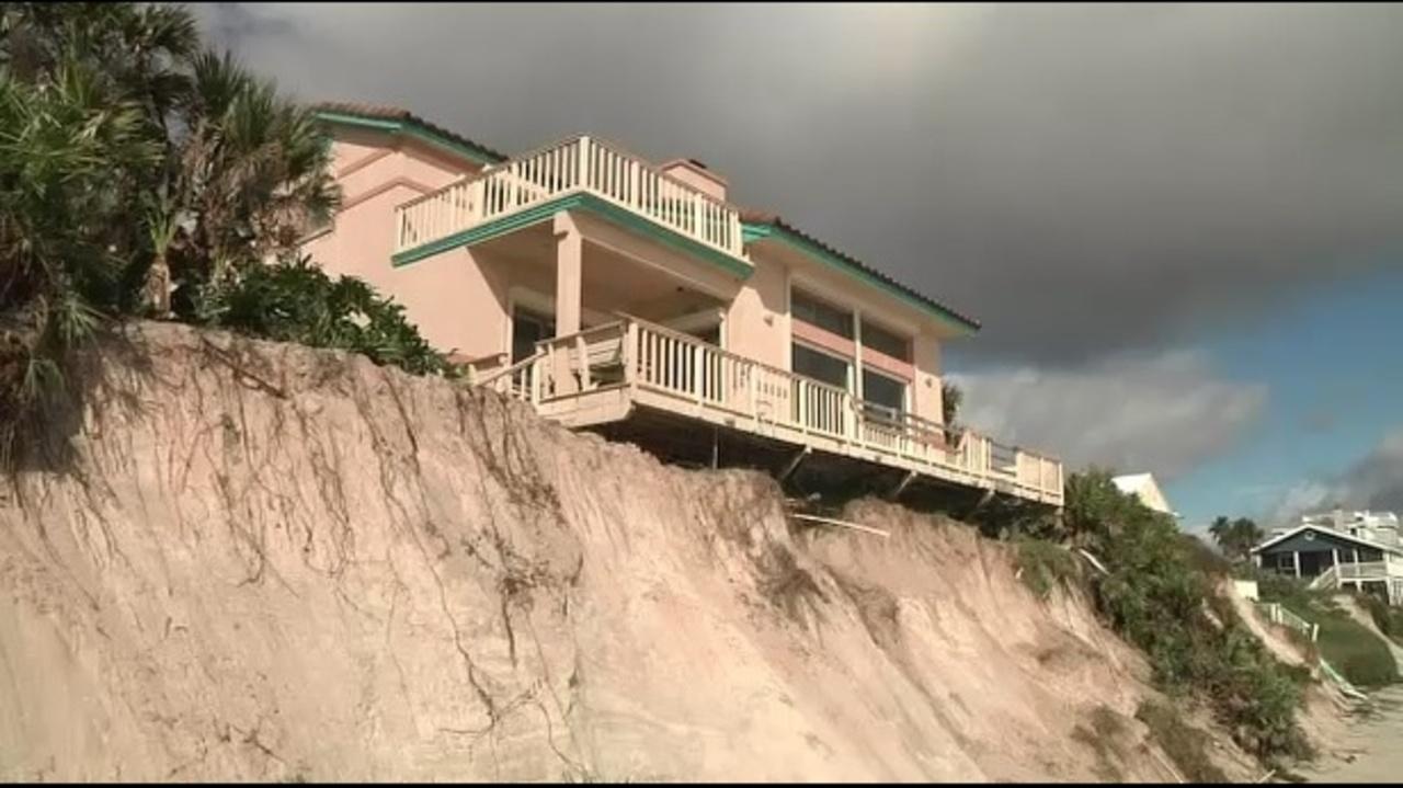 Weather St Augustine Beach Fl  Day