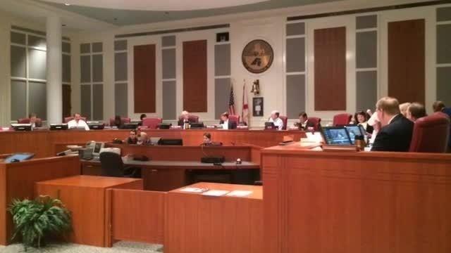 City Council, School Board meet on sales tax impasse
