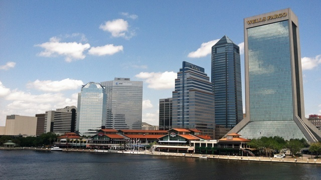 Census: Jacksonville among fastest growing US cities