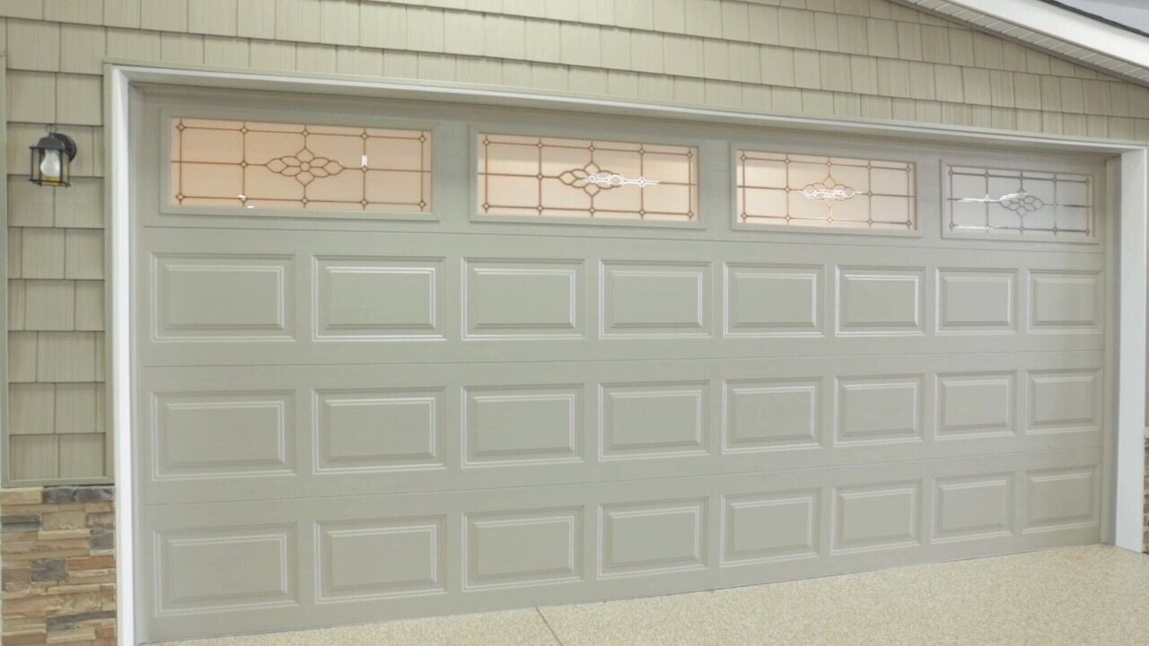 Things to consider when buying a garage door for Garage man door