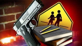 JSO: Timucuan Elementary student said he carried gun in backpack