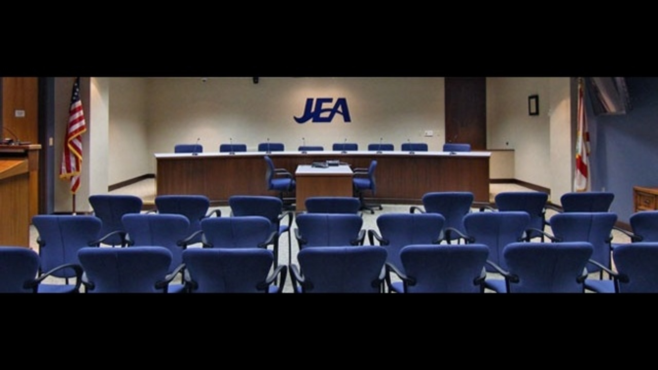 or asks entire jea board to resign