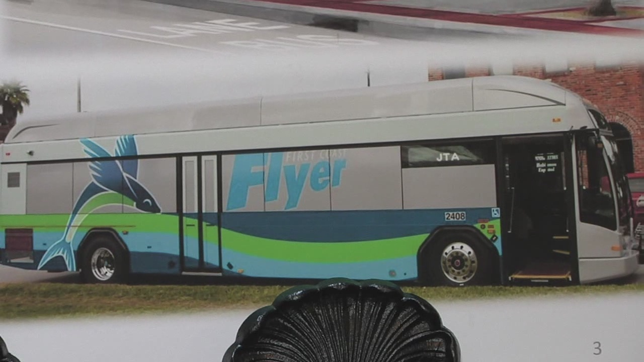 JTA to offer new, efficient bus routes