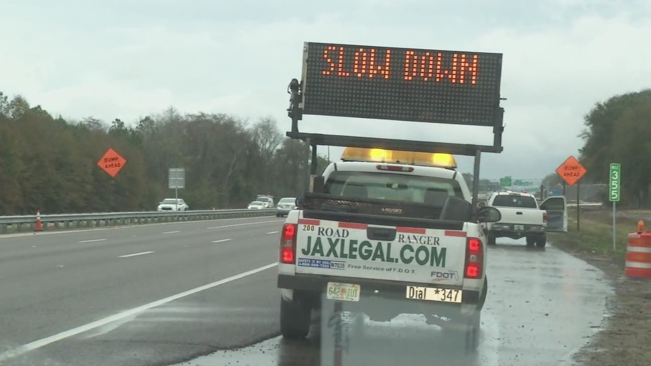 State may add road rangers to 39 move over 39 law for Jacksonville department of highway safety and motor vehicles jacksonville fl