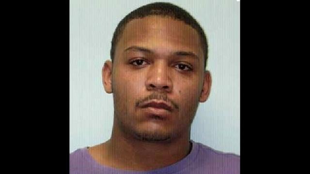 Florida Department of Corrections photo of Victo Larosa III