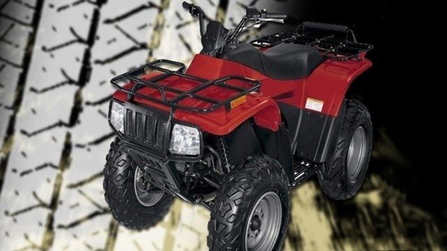 FHP: 2 8-year-old girls injured in ATV crash in Bradford County