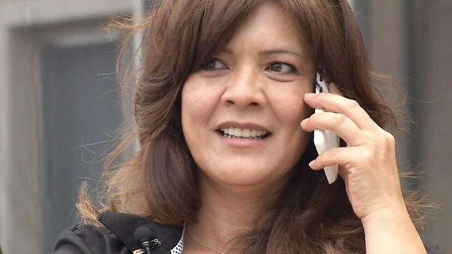 Marie Lee