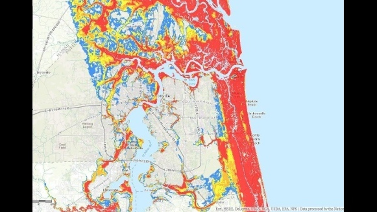 New interactive storm surge map helps residents see potential...