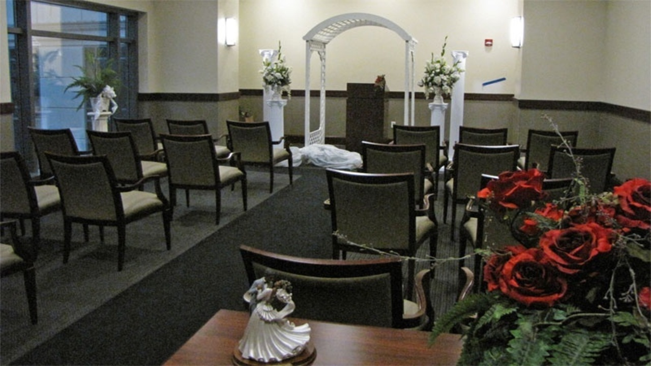 No More Wedding Ceremonies At Courthouse