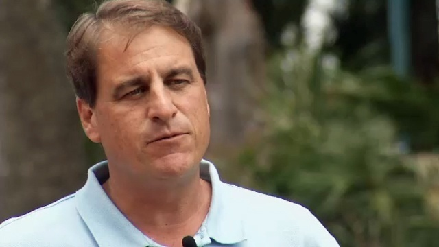 Fort Lauderdale Mayor Jack Seiler_19990730