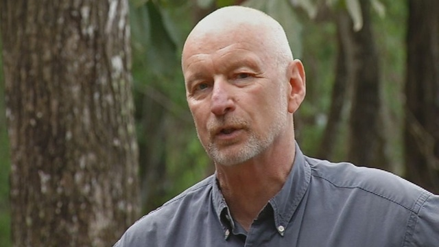 Wally Conway