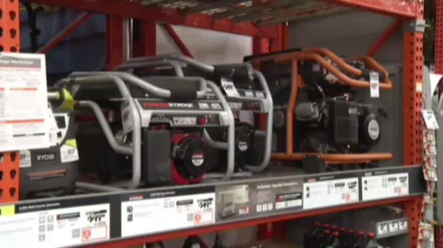 How to make sure your generator is hurricane ready