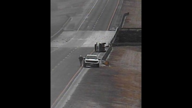 I-10 closed in Panhandle