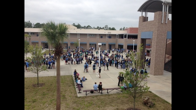 PVHS Moment of Silence