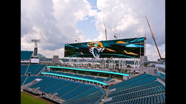 Jaguars video boards_27109546