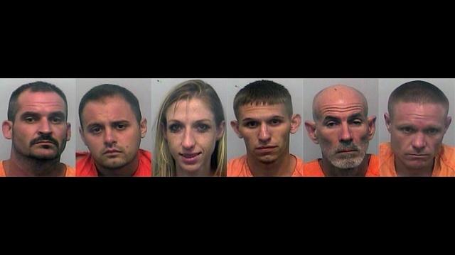 Lake City arrests for drugs_27035066