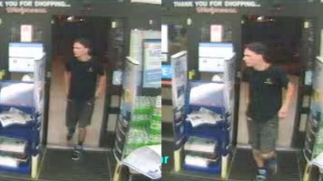 Man steals cigarettes Clay County Walgreens_27483660