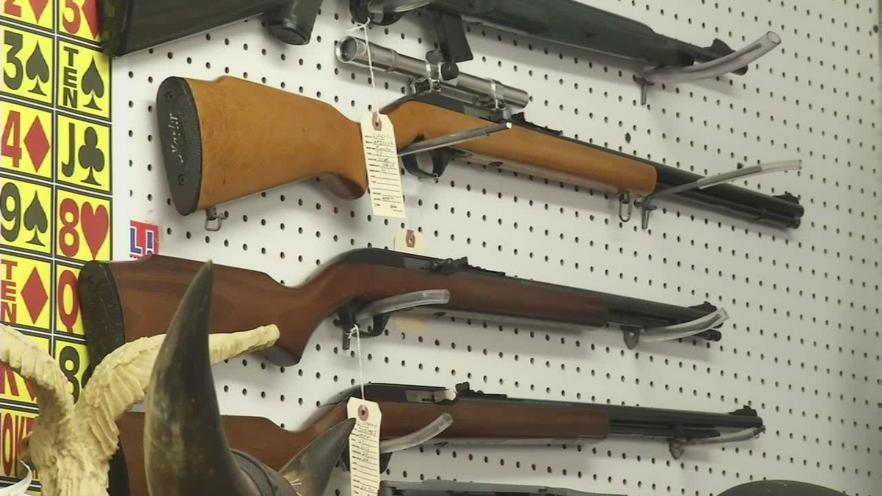 Craigslist Daytona Beach Florida >> Man monitors Craigslist for prohibited gun sales