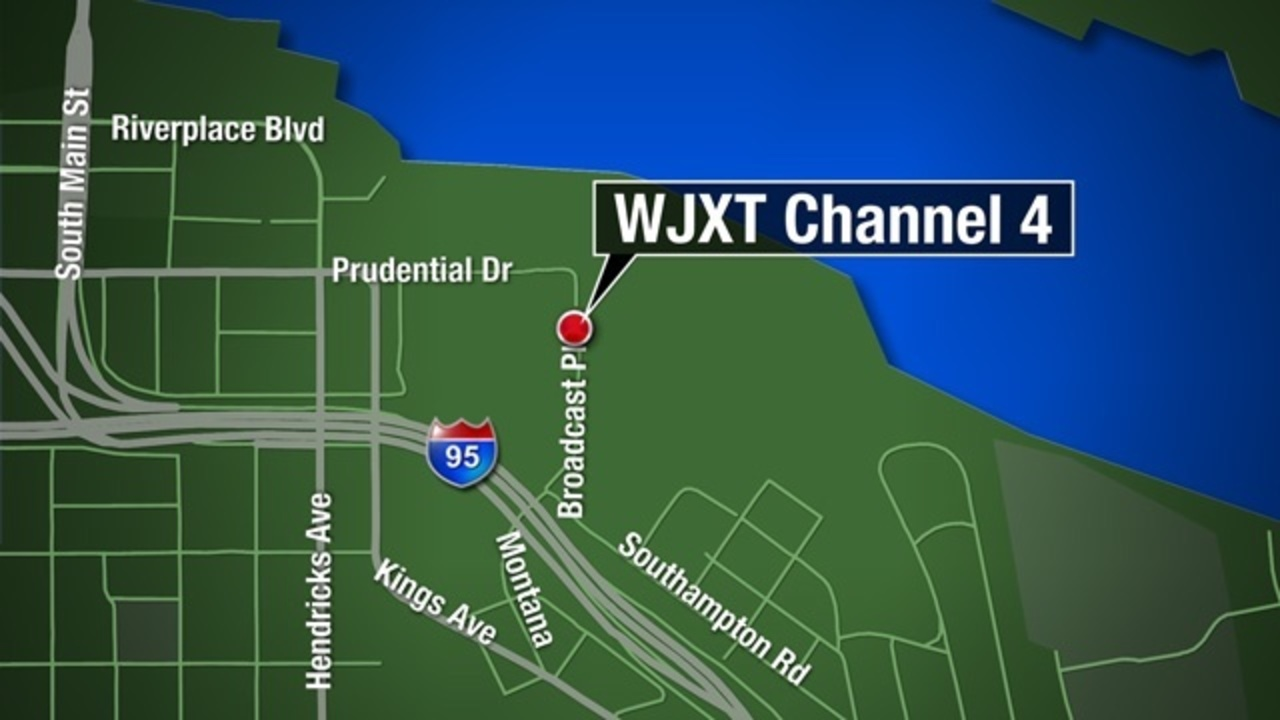 Directions To Wjxt Channel 4