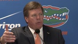 McElwain: Death threats leveled at Gators coaches, players, families