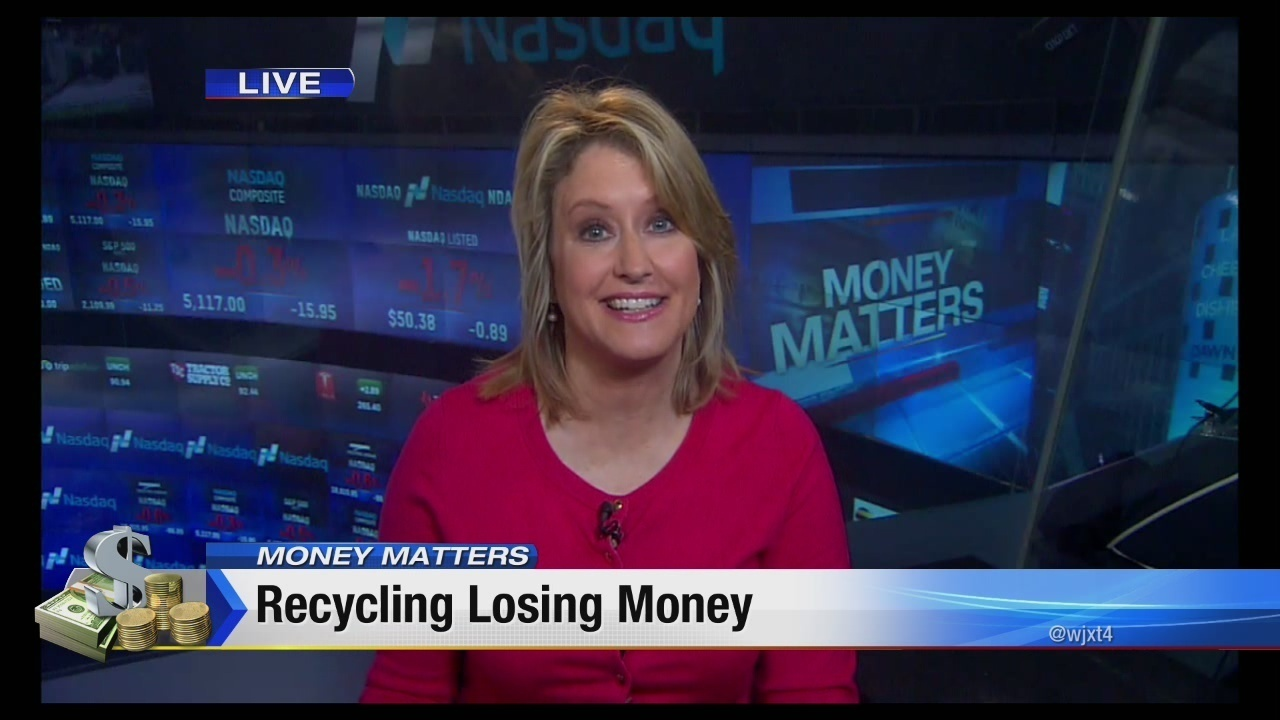 Money Matters with Jane King
