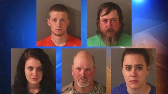 More cockfighting arrests_24807884