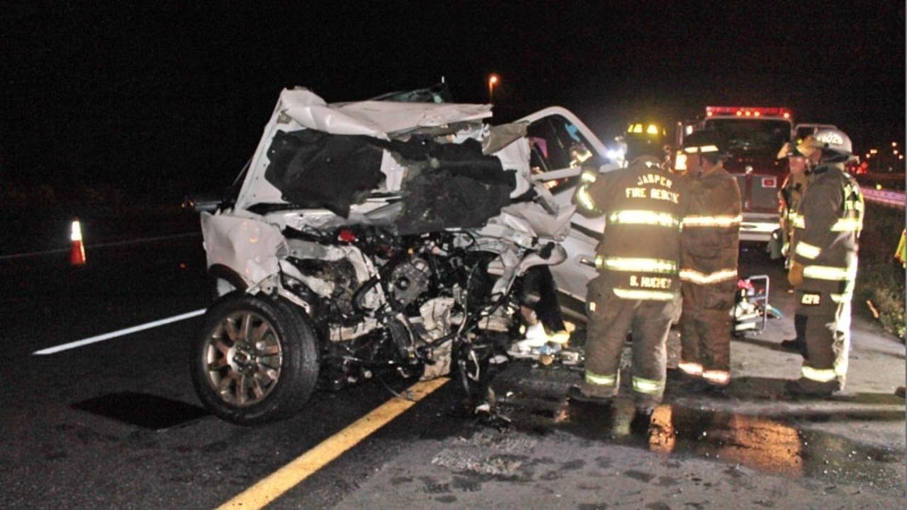 Atlanta Car Accident I
