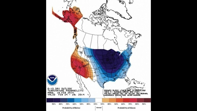 NOAA Climate