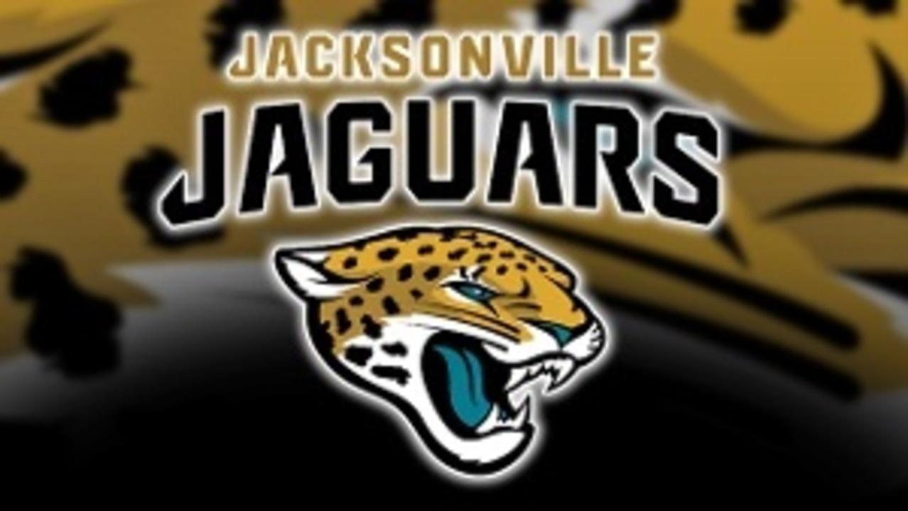 39555e6e60a Jaguars unveil new team logo