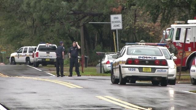 Newer Westside SWAT scene pix