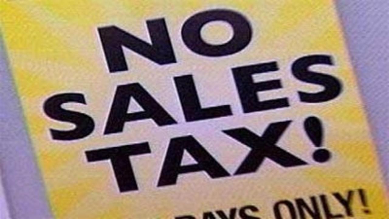Tallahassee Car Sales Tax