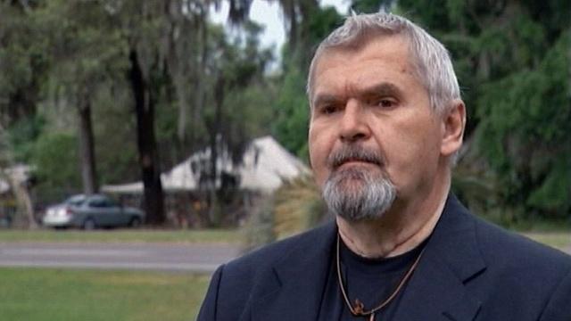 Pastor Paul Myers