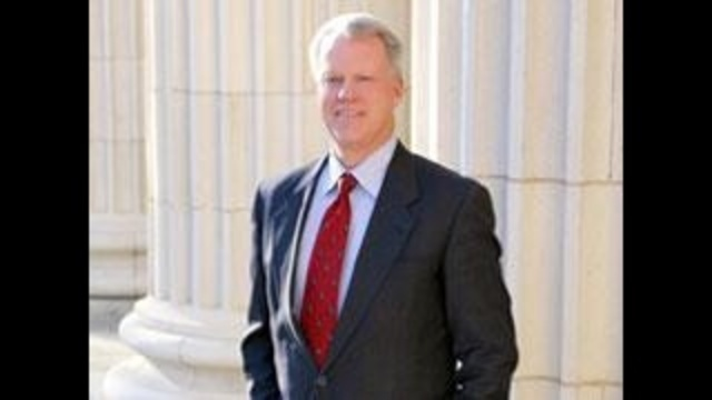 Rep. Paul Broun Jr.