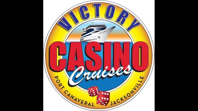 Vicotry Casino Cruises logo_26233468
