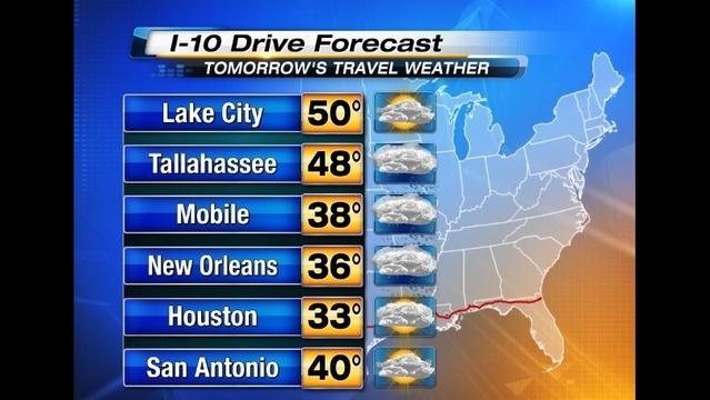 I-10 travel forecast_24140566
