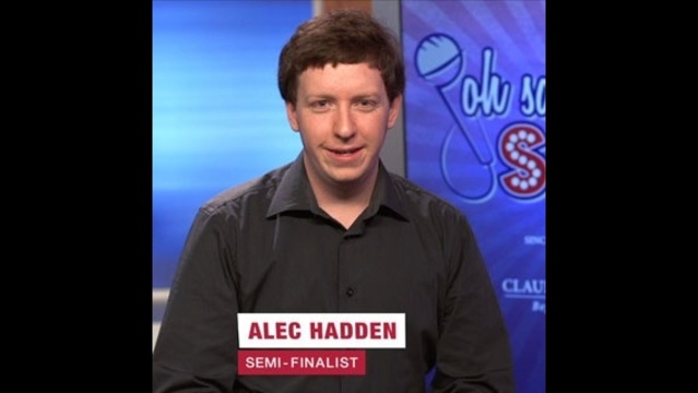 Alec Hadden