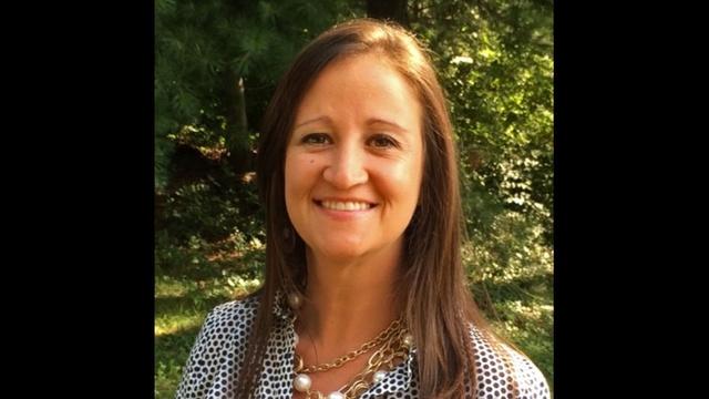 Erica Mains Reddish, candidate for Bradford County School Board