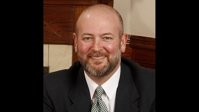 Joel Foreman, candidate for Columbia County Attonrey_26922172