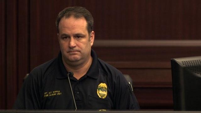 Dunn trial Saturday