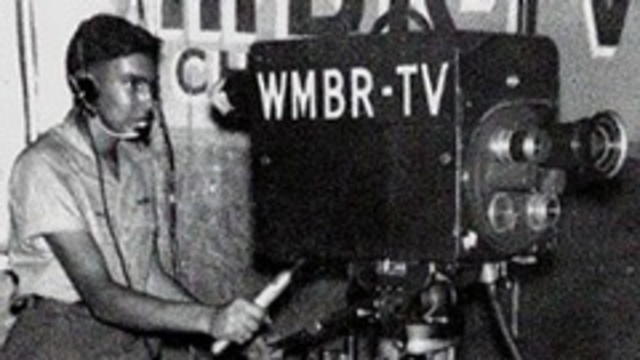 It's our birthday: Channel 4 signed on 70 years ago today