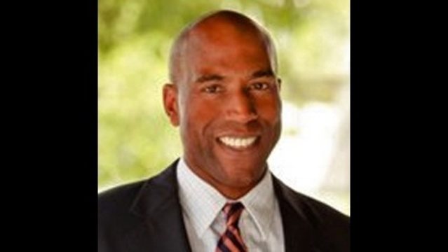 Derek Hankerson, Fla. Senate Dist. 6 candidate