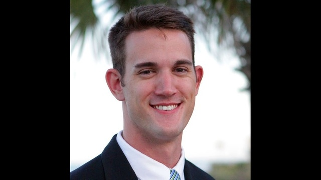 Gavin Rollins, Clay County Commissioner District 4