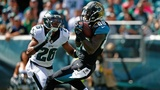 Allen Hurns says thank you to Jaguars