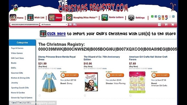 Letters to Santa online_23563214