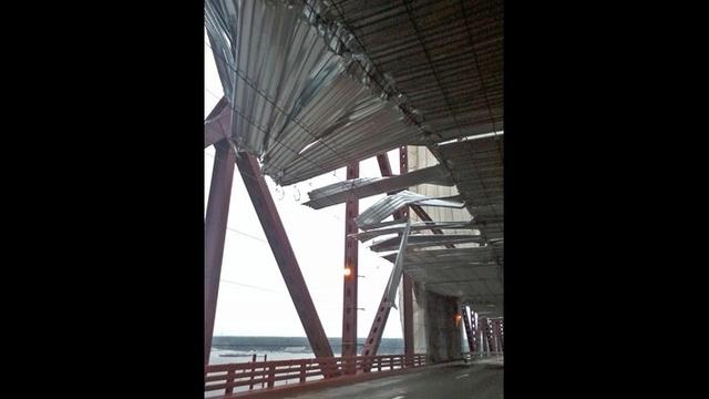 Mathews Bridge damage_14252620