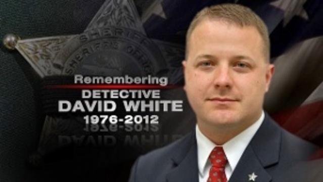Remembering Detective David White